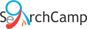 SearchCamp Logo