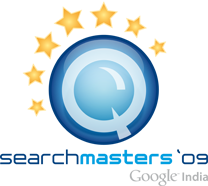 SearchMasters Logo