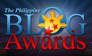 The Philippine Blog Awards