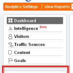Cool Country – Wise Conversion Tracking using Google Analytics Custom Reporting