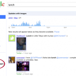 Google Adds Images To Real Time Search