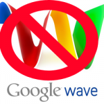 Google Wave Hits The End Of The Road