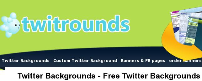 Twitrounds