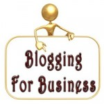 Business Blogging – 6 Reasons why you should be having one