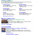 Google Shows Fewer Than 10 Results For Some Searches