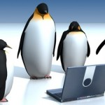 """Google Launches """"Penguin Update"""" to Target Webspam"""
