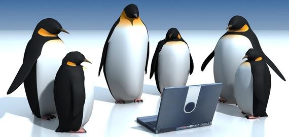 Google Penguin Update Targets WebSpam