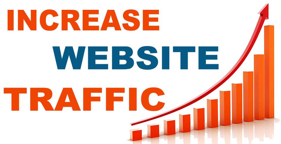 websit traffic