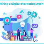 Hiring a Digital Marketing Agency