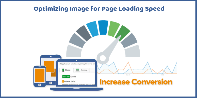 Optimizing Image for Page Loading Speed