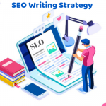 SEO writing strategy
